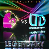 AUSTIN'S LEGENDARY DJS-THEE FILTH vs LTD -LAST SPLASH LIVE FROM THE BASEMENT AT HIGHLAND LOUNGE