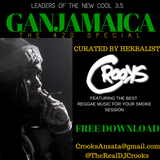 GANJAMAICA (Leaders of the New Cool 3.5)