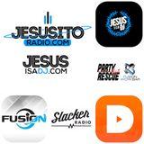 JesusIsADJ Club Fusion Mix 082418