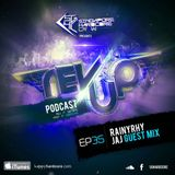 SGHC Rev Up Podcast EP 35 - Rainyrhy + JAJ Guest Mix