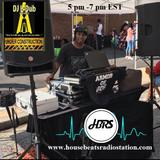 190310 - HBRS - Under Construction Broadcast - DJ LDuB