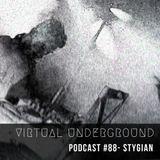 Podcast #88 - Stygian [FR]