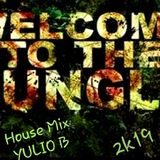 Welcome to the Jungle House Mix Yulio B