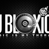 Fly Away Mix - (DJ BLOXICO)