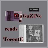 TorentE reads ... a MaGaZiNe