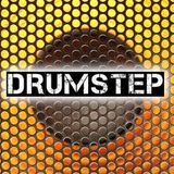 It's Drumstep.