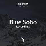 OzzyXPM - Blue Soho Sessions 068 (August 2016)