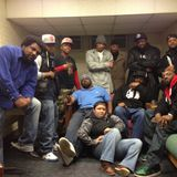 BRS FEBRUARY 7 2014 ALL THINGS DILLA CYPHER SESSION