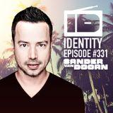 Sander van Doorn - Identity #331
