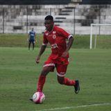 Vanderson - autor do 1 gol (ABC 1x2 América | Sub-19)