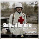 """Radio & Podcast : DJ Nederfolk : Neofolk """"Shadow & Darkness"""" mix April 2020"""