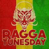 Ragga Tunesday (Live Mix at RX 93.1 FM)