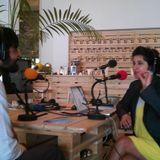 Falgoosh Radio at Art Dubai 2013 - Artist Waqas Khan, Pakistan