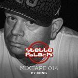Stella Polaris Mixtape 014 - Steen Kong