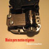 Salsapicas Lounge Room Dark Grooves Vol.I