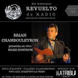 REVUELTO DE RADIO - PROGRAMA N° 762