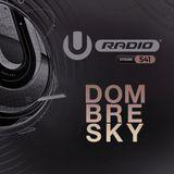 UMF Radio 541 - Dombresky