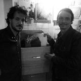 Pascal Rioux (Favorite recordings) • Vinyl set • LeMellotron.com