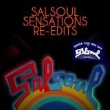 SALSOUL SENSATIONS MIXER (WOMACK REWORK) VARIOUS