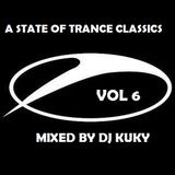 SPECIAL TRANCE CLASSICS VOL. 6 MIXED BY DJ KUKY