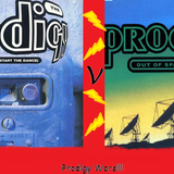Prodigy Out of space V No Good mix