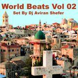 World Beats Vol. 02