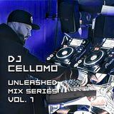 DJ CELLOMO UNLEASHED VOL. 7 - live @ Frame of Mind Bremen 2016-12-03