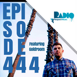 Respect Music Radio 444 Featuring Goldroom