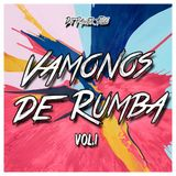 Vamonos de Rumba Vol.1 - Dj Pawer Floo