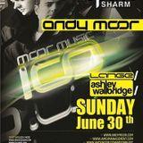 Andy Moor - Live @ Moor Music 100, Space Sharm (30.06.2013)