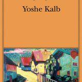 Mikado - Yoshe Kalb - 11 06 2015