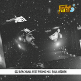 BEACHBALL FEST'17 promo mix 002 - Soulkitchen