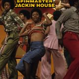SPINMASTER -  JACKIN  HOUSE