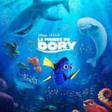Finding Dory (Le Monde de Dory)