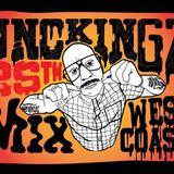 JNC KINGZ 25th B-DAY WEST COAST MIX