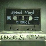 Eric L - Spinal Vinyl (1995) Hardcore Gabber Mixtape - 90min.