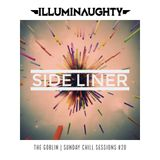 The Goblin Sunday Chill Sessions #20 - SIDE LINER - 03.09.17