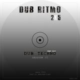 Dub Ritmo 2K5 [Dub Techno March 2015] by Deep Cult
