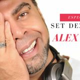 """SET """"ESPECIAL"""" -  ALEX HUNT - DEZEMBRO 2016"""