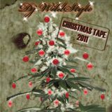 """Dj WildStyle """"Christmas Tape 2011"""" Style-Side (A)"""