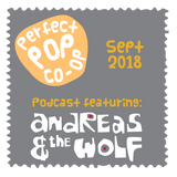 The Perfect Pop Co-op podcast September 2018