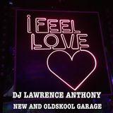 dj lawrence anthony divine radio show 29/06/17