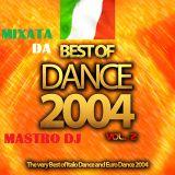 MIX Dance 2004 Volume2