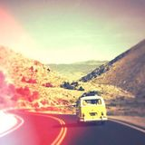 Golden Summer Vocal Chill-House (Road Trip Mix)