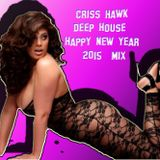 Criss Hawk - Deep house - happy new year 2015 - Mix