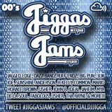#JIGGASJAMS 00s EDITION @OFFICIALDJJIGGA (00s R&B & HIP HOP)