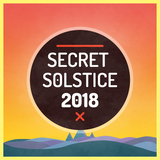Rhadoo b2b Raresh b2b Petre Inspirescu @ Secret Solstice 2018 Hel Stage   23 June 2018