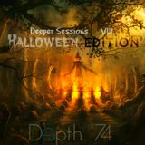 Deeper Sessions Chapter Vlll With Depth 74
