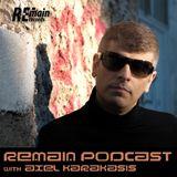 Remain Podcast 57 with Axel Karakasis