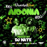DJ Nate Presents 100% Aidonia - Dancehall Dons Mix 2017